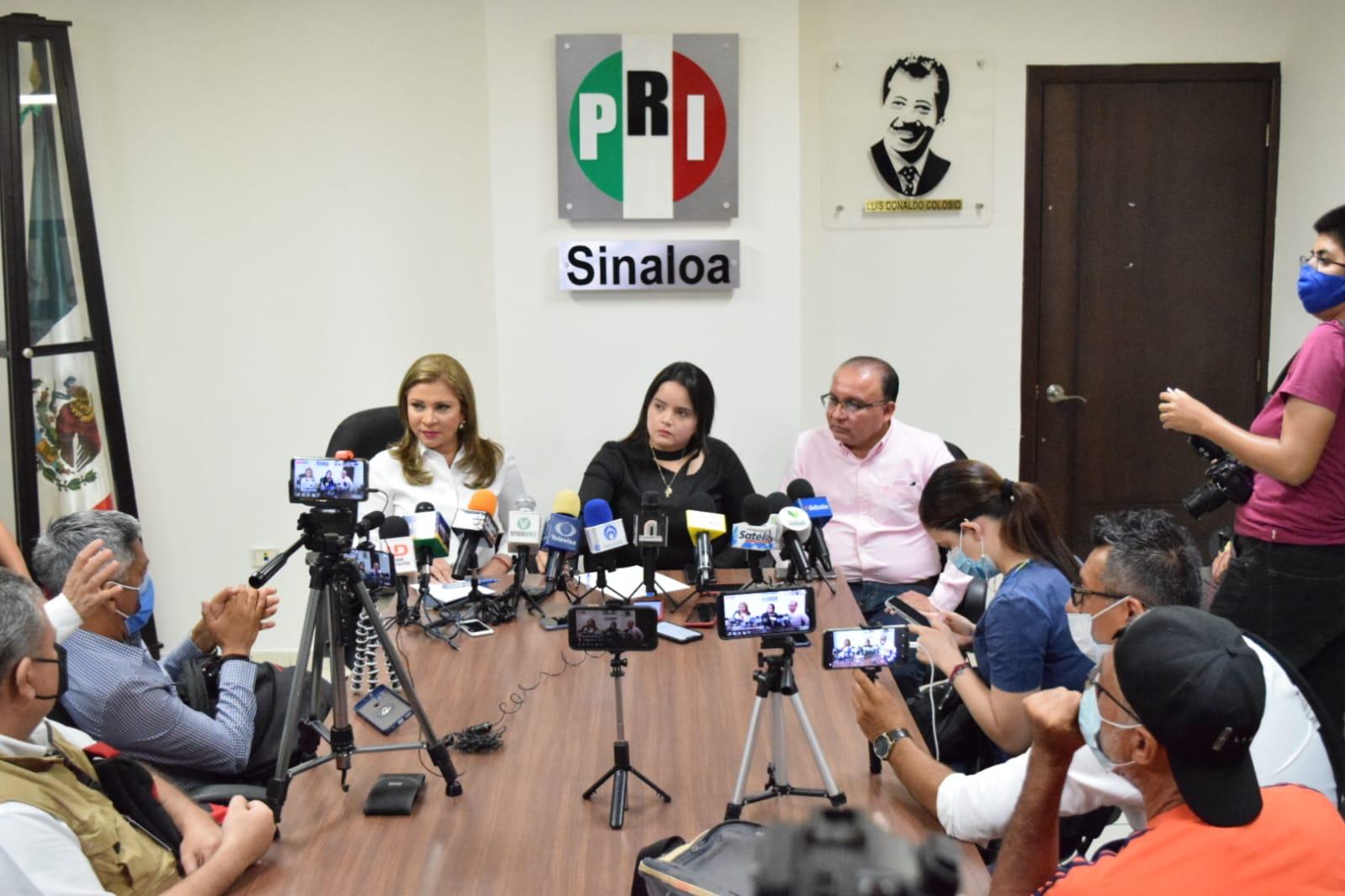 Impugnación de Mario Zamora es personal: PRI
