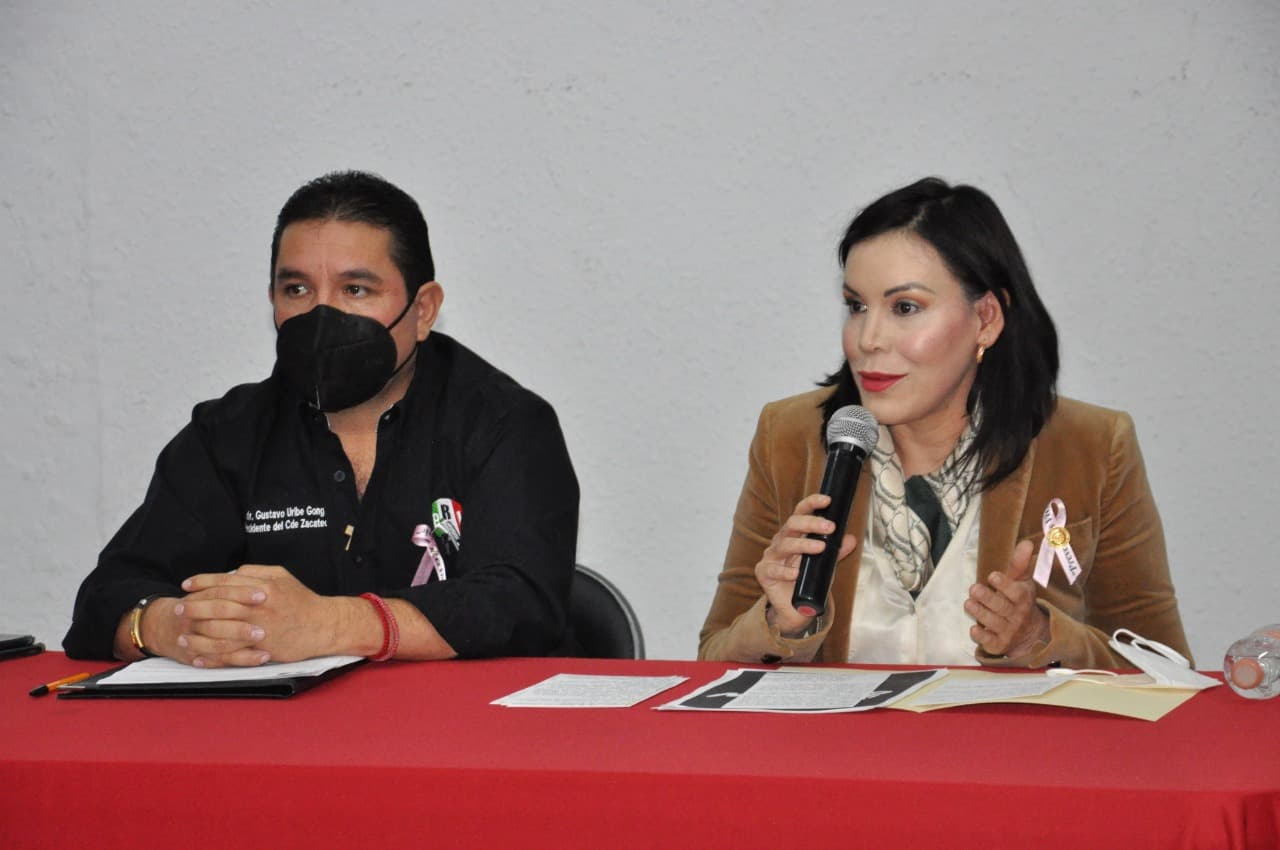 PROPONE EL PRI CREAR REGISTROS NACIONALES DE ABUSADORES SEXUALES Y DEUDORES ALIMENTICIOS