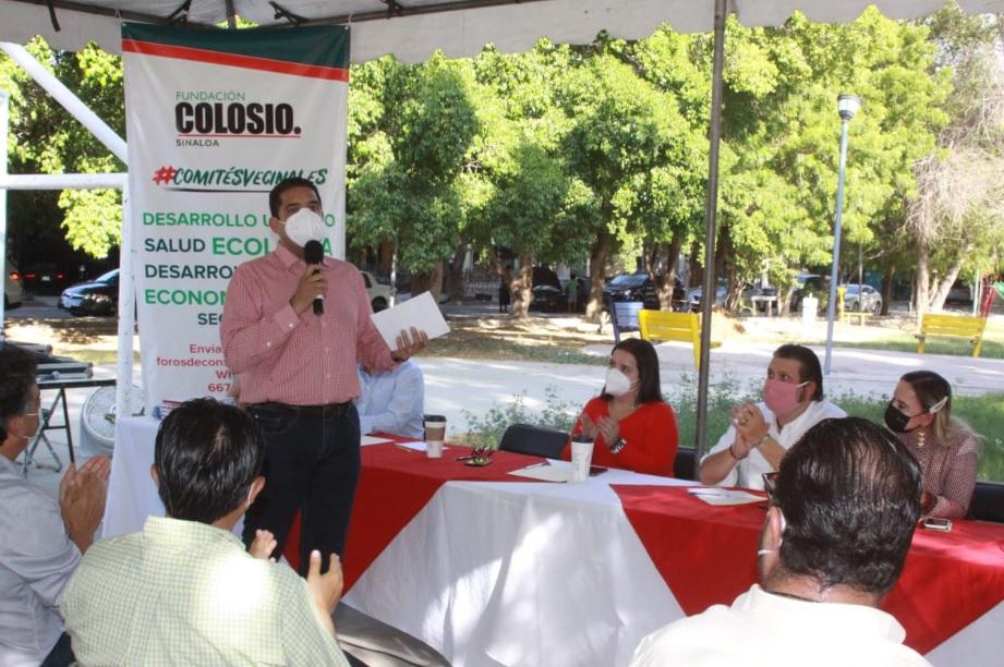 INICIAN LOS FOROS DE PARTICIPACIÓN CIUDADANA EN EL MUNICIPIO DE AHOME.
