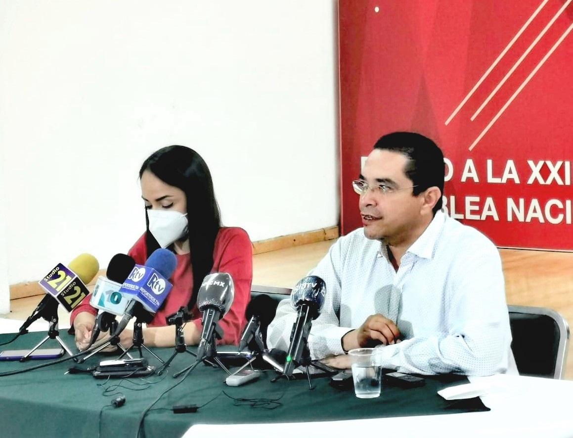 LA CONFIANZA DE LA CIUDADANÍA, HOY LA GANÓ EL PRI: ENRIQUE DÍAZ