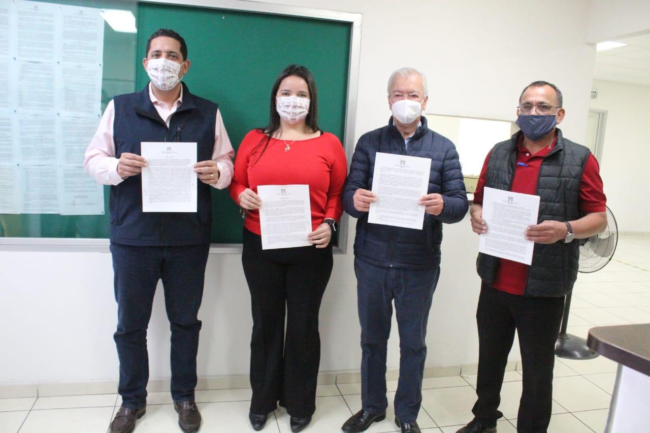 Lanza convocatoria PRI Sinaloa para las 18 presidencias municipales