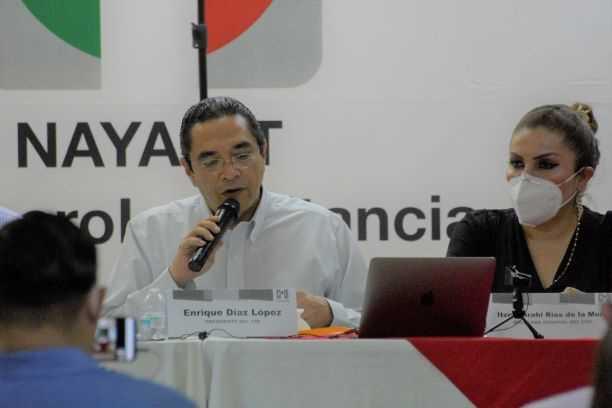 APRUEBA CONSEJO POLÍTICO ESTATAL DEL PRI, GENERAR LAS CONDICIONES PARA IR EN COALICIÓN CON OTROS INSTITUTOS POLÍTICOS