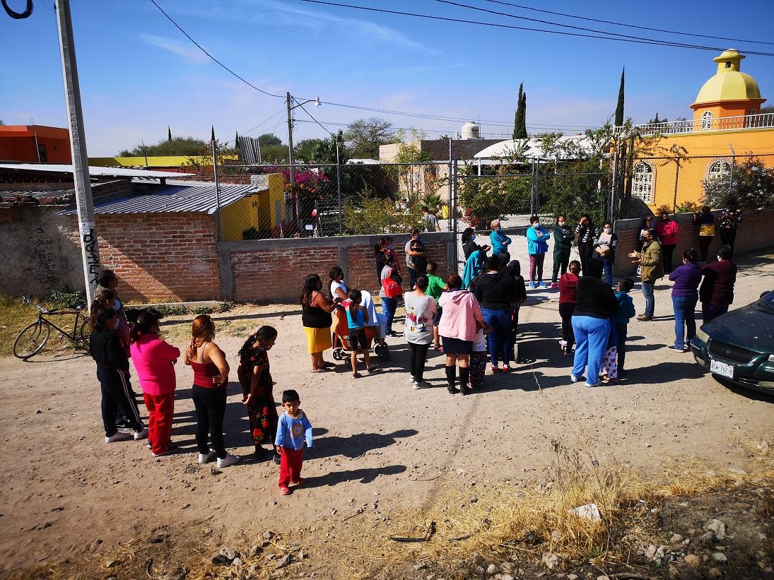 EL PRI SURGIÓ PARA APOYAR LAS CAUSAS SOCIALES Y CONTINÚA TRABAJANDO POR ELLAS