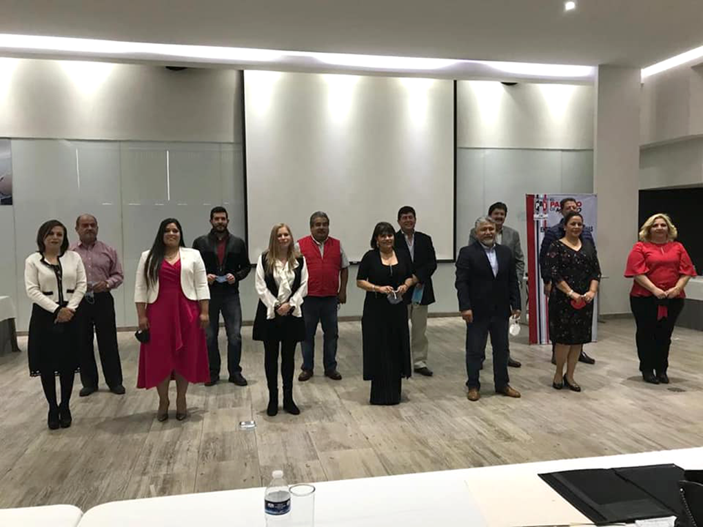 DIPUTACIONES FEDERALES, PUNTO NEURÁLGICO DE LA CONTIENDA ELECTORAL: RUTH NOHEMÍ TISCAREÑO AGOITIA.
