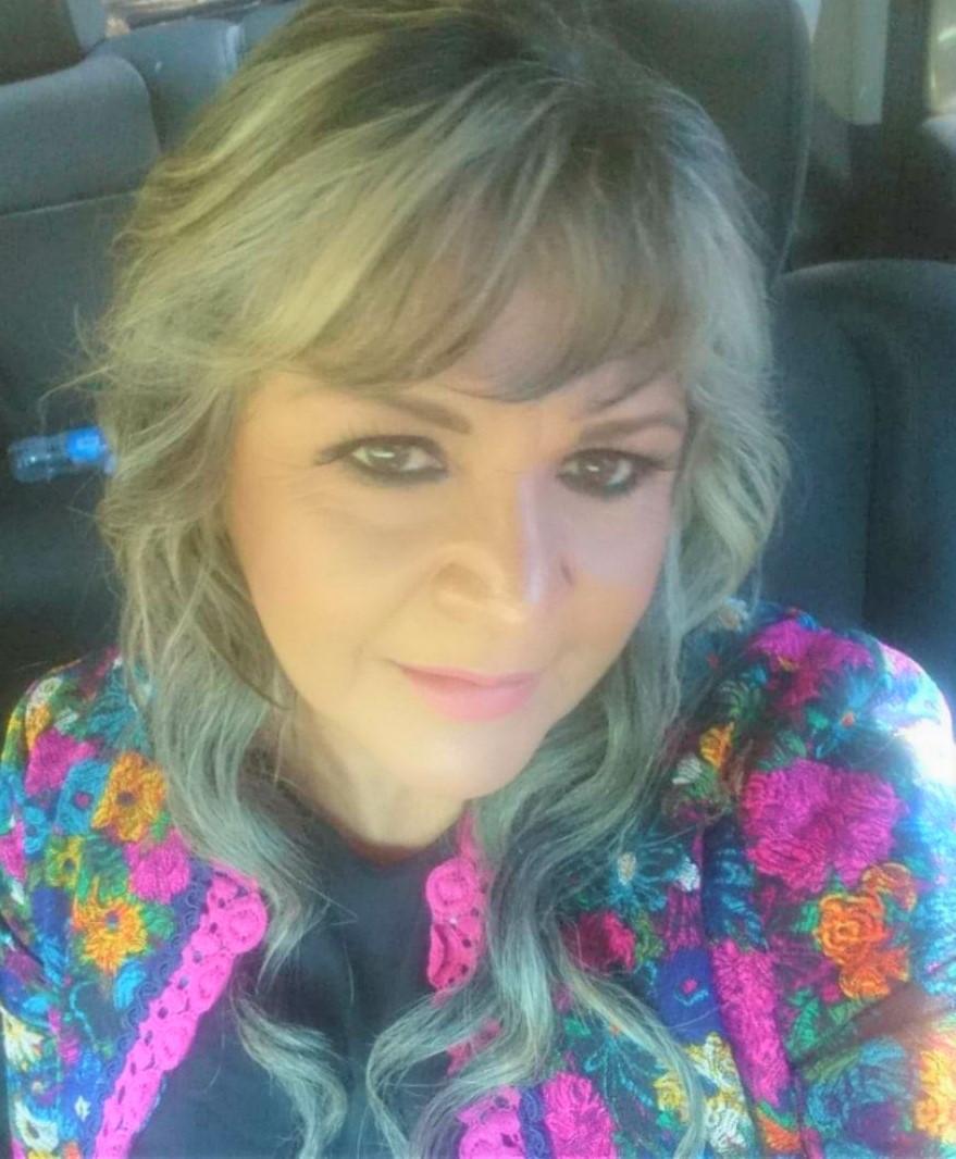 PRIISTAS LAMENTAN LA MUERTE DE MARTHA ARJONA, PRECANDIDATA A LA ALCALDÍA DE SANTA MARÍA DEL ORO