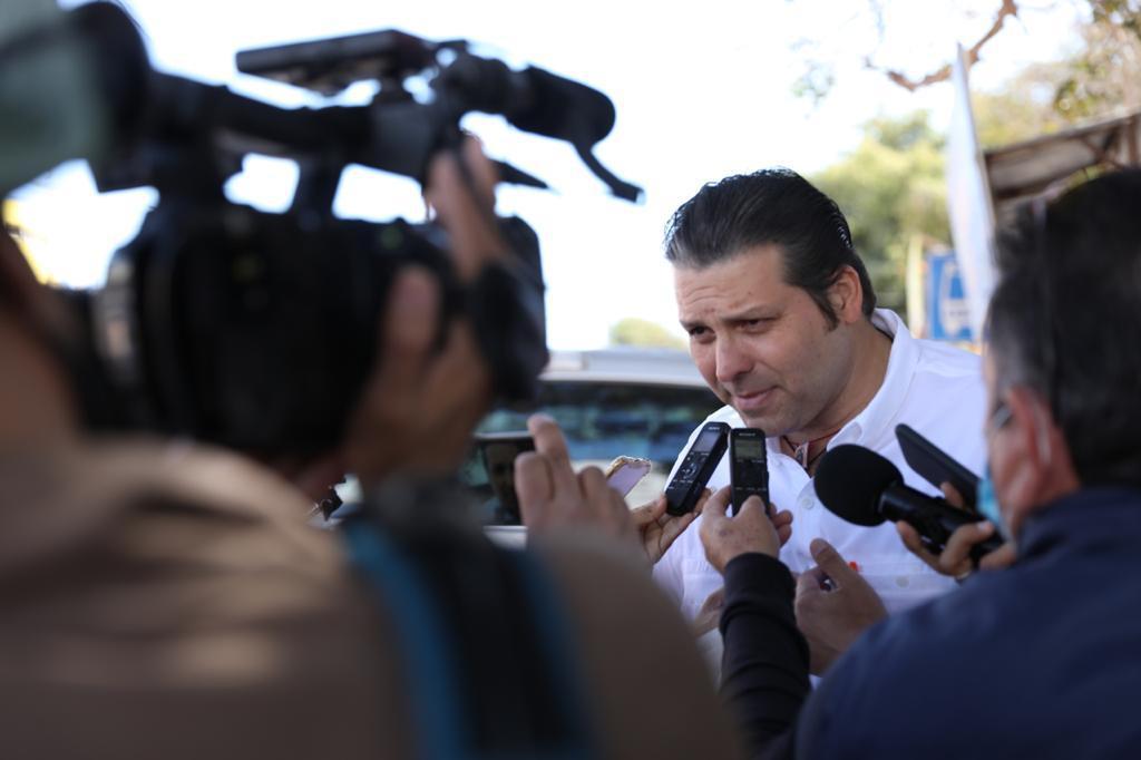 ESTAMOS CONSTRUYENDO LA MEJOR PROPUESTA: MARIO ZAMORA