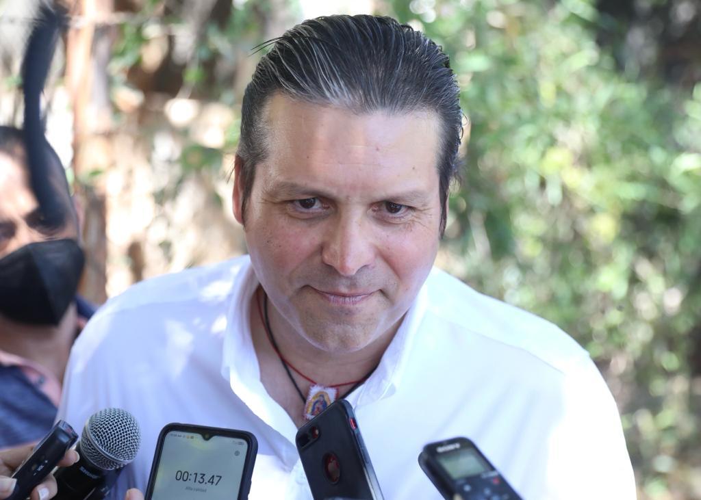 LLAMA MARIO ZAMORA A DENUNCIAR A QUIENES CONDICIONEN ENTREGA DE APOYOS SOCIALES