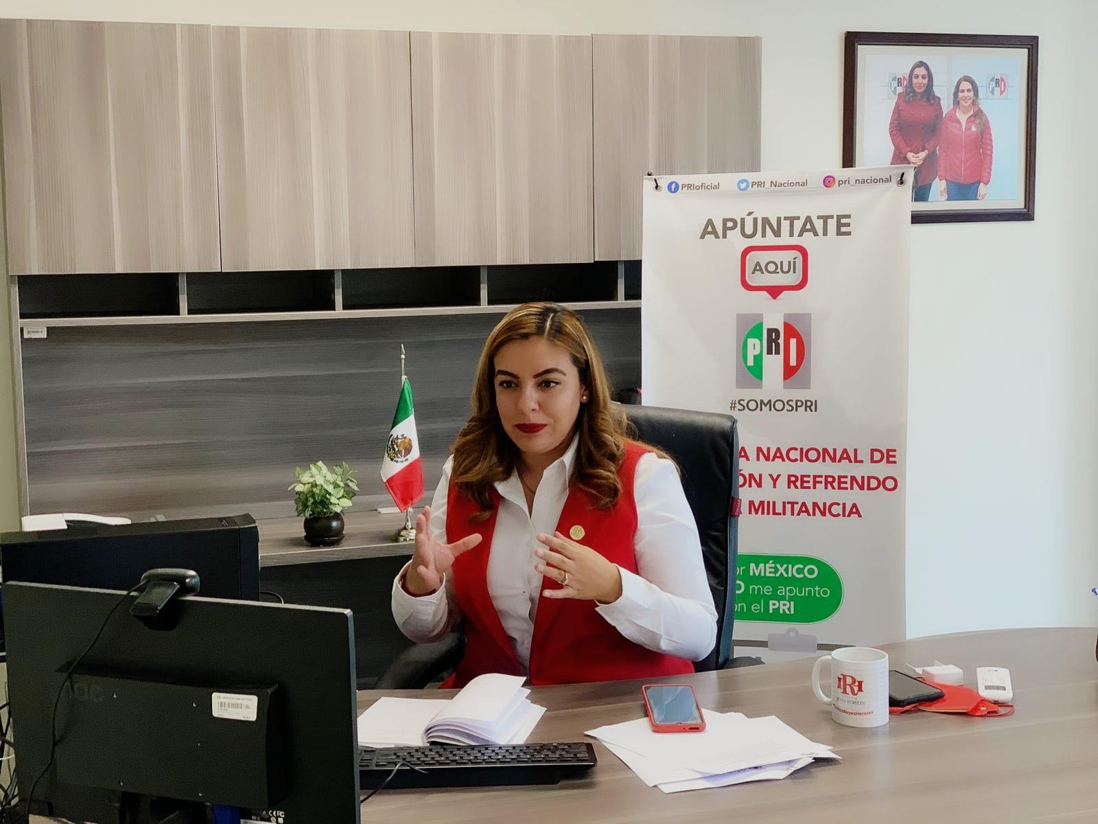 EL PRI ARRANCA CURSOS DE CAPACITACIÓN PARA REGIDORES Y SÍNDICOS ELECTOS DE LOS AYUNTAMIENTOS DE AGUASCALIENTES