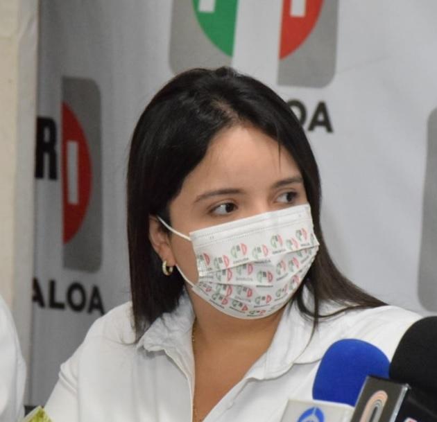LA CONSULTA POPULAR INCLUYE AL PRESIDENTE AMLO: CINTHIA VALENZUELA