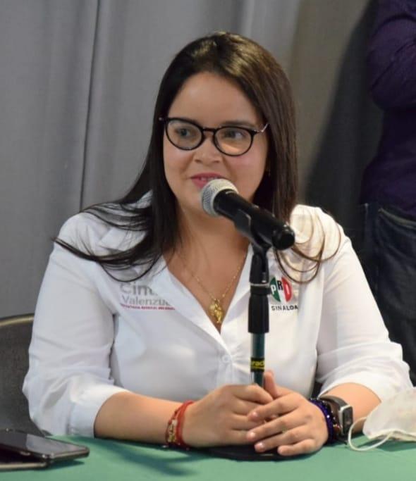 UN FRACASO LA CONSULTA POPULAR REALIZADA POR EL GOBIERNO DE MORENA: CINTHIA VALENZUELA