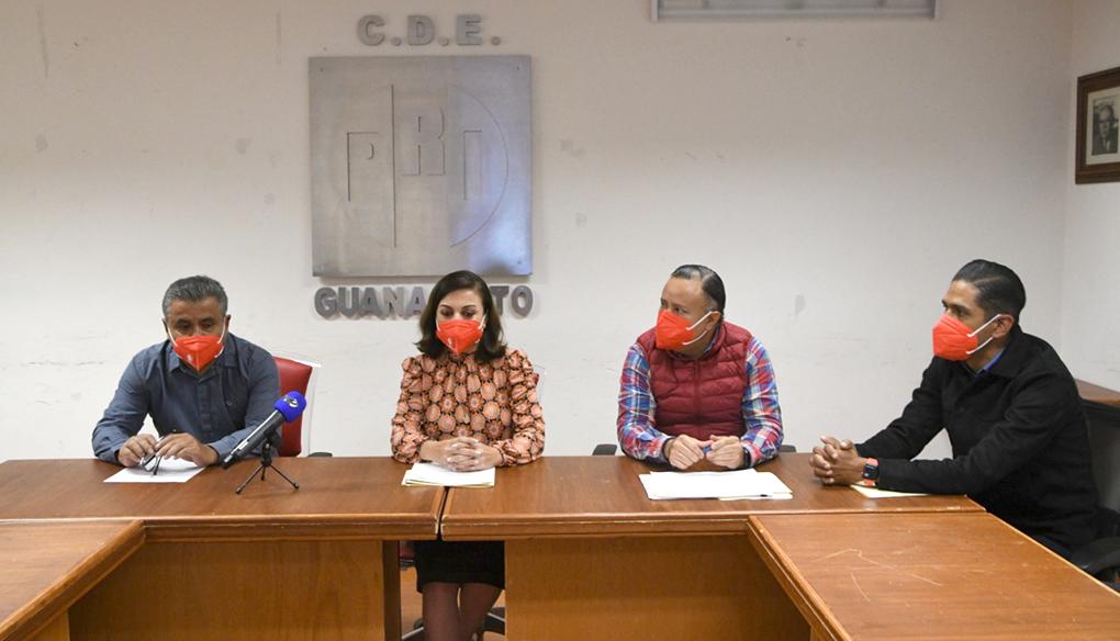 PROMUEVE PRI AMPAROS PARA QUE MENORES DE EDAD SEAN VACUNADOS CONTRA EL COVID-19.