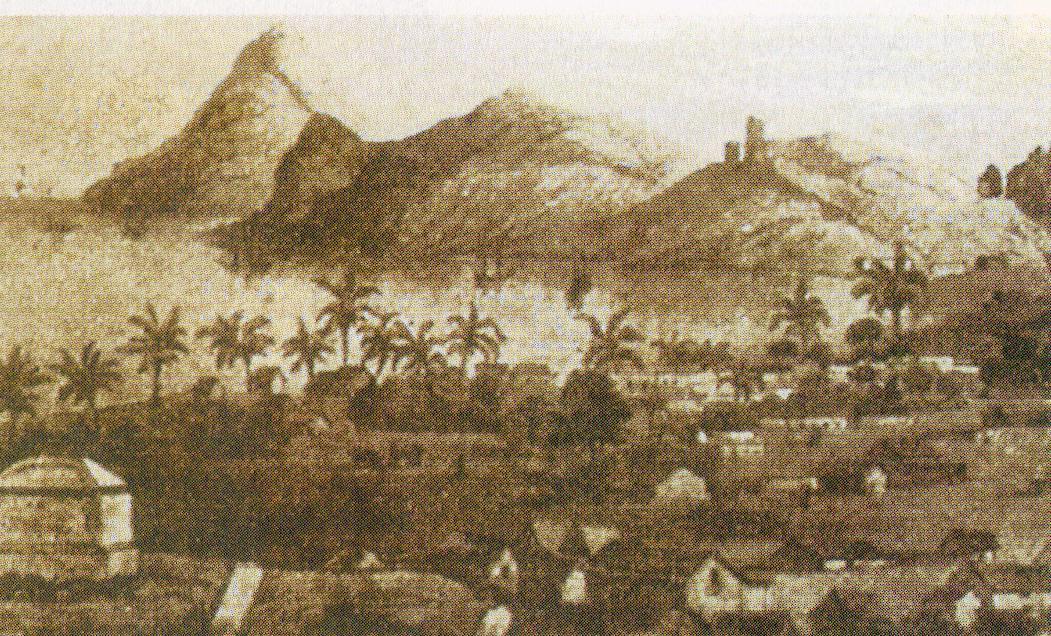 1864, Antonio Rosales mediante decreto habilitó al puerto de Altata para el comercio de altura.