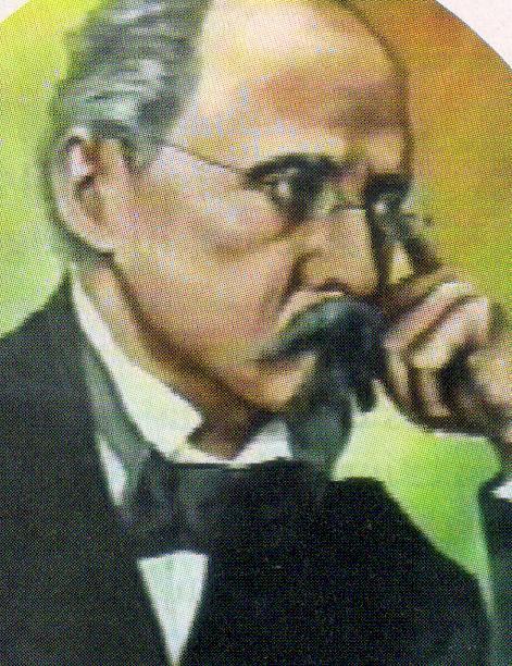 1967, se declara benemérito del Estado al Lic. Eustaquio Buelna