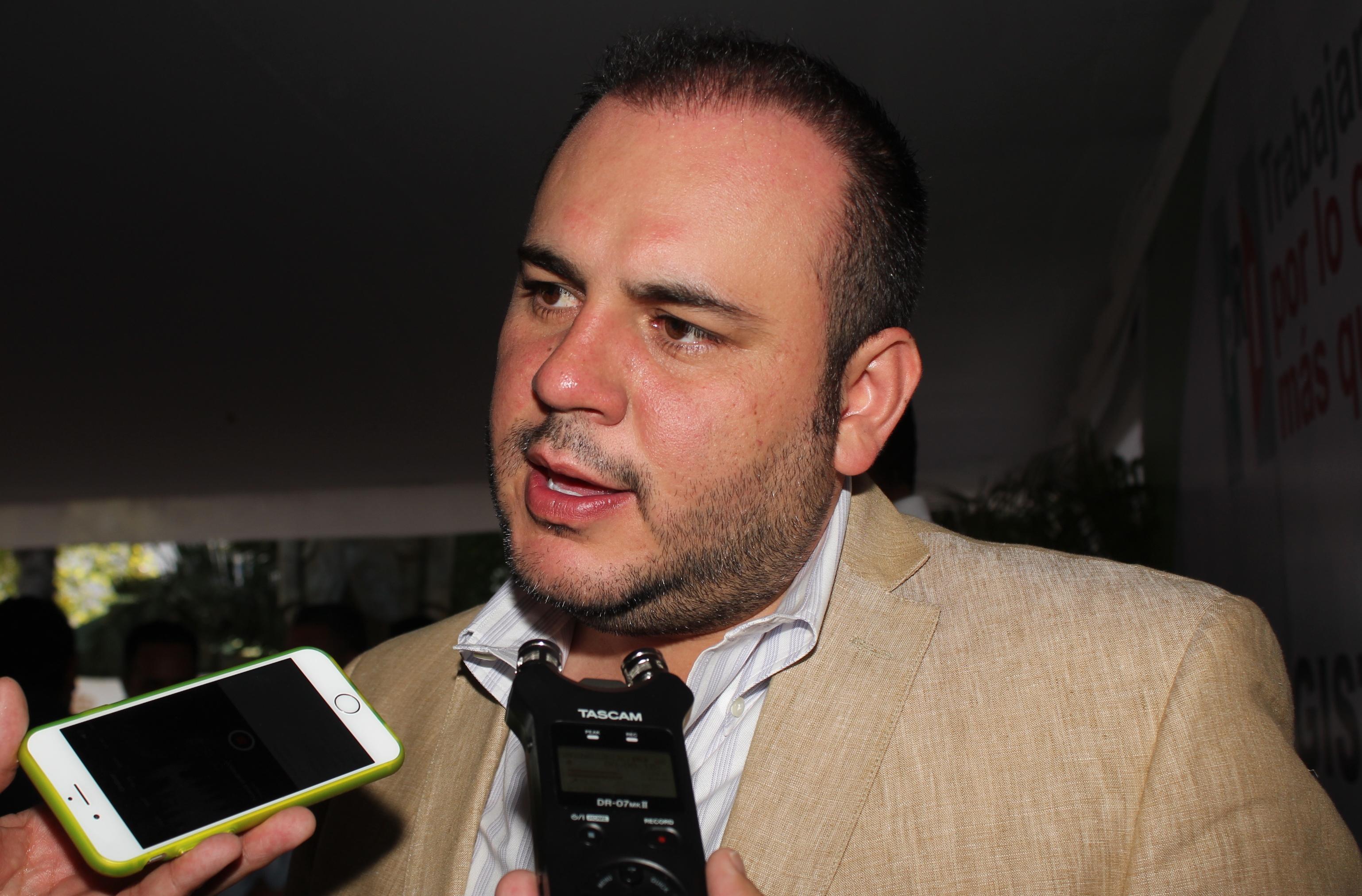 Orgullo priista / Paco Guel Saldívar