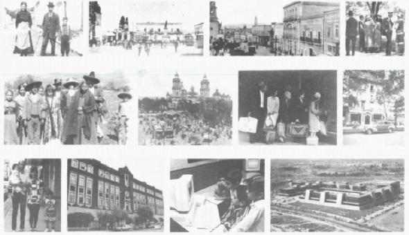 EL PRIMER CENSO  SE REALIZÓ EN 1895, EN EL GOBIERNO DE PORFIRIO DÍAZ?