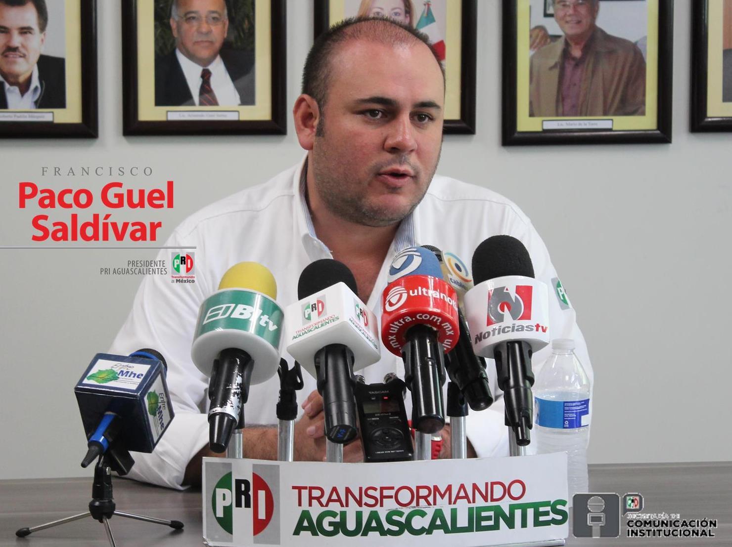 Día Mundial de la Población / Paco Guel