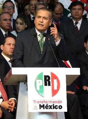 LOS DISCURSOS DE ODIO GENERAN VIOLENCIA/MANLIO FABIO BELTRONES