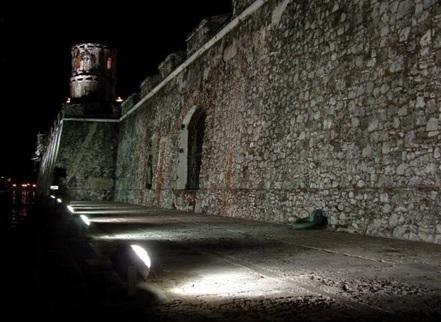 La fortaleza de San Juan de Ulúa tiene una gran historia?
