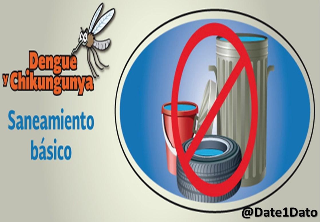#Chikungunya
