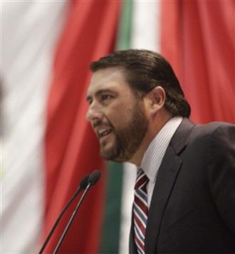 RICARDO BARROSO: LAS OPORTUNIDADES PARA LOS JÓVENES HOY, SON EL ÉXITO DE MÉXICO MAÑANA