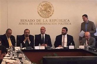 RICARDO BARROSO: PRIORIDAD A PRODUCTORES SUDCALIFORNIANOS Y MÁS PROGRAMAS DE APOYO CON SAGARPA
