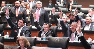 NO MÁS ABUSOS CONTROL TOTAL A LOS ENDEUDAMIENTOS DE ESTADOS Y  MUNICIPIOS: RICARDO BARROSO