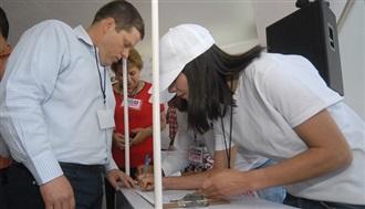 """""""Responde ciudadanía a la Consulta Popular en Durango"""