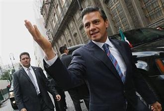"""""""Llama EPN a que Gobierno de Guerrero asuma responsabilidad por violencia"""