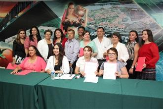 """""""Lideran mujeres el MT en municipios de Sinaloa"""