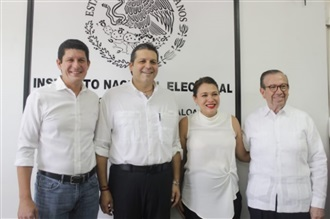 EL PRI SIGUE FIRME EN SINALOA: CARLOS GANDARILLA