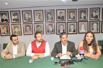 INTERPONEN REGIDORES PRIISTAS DE ZACATECAS Y GUADALUPE RECURSOS DE NULIDAD POR ELECCIÓN DE CONTRALORES