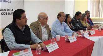 SE LLEVA A CABO REGISTRO DE ASPIRANTES A LA DIRIGENCIA ESTATAL DEL PRI