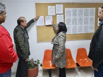 EMITE PRI, DICTÁMENES DE SOLICITUD DE REGISTRO DE ASPIRANTES A DIRIGIR EL CDE DE NAYARIT