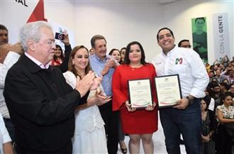 MÉXICO NECESITA A UN PRI FUERTE  Y RENOVADO: RUIZ MASSIEU