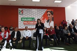CONFIRMACIÓN DEL TRIUNFO DEL PRI EN MONTERREY, MUESTRA  DE RECUPERACIÓN DE LA CONFIANZA CIUDADANA: RUIZ MA...
