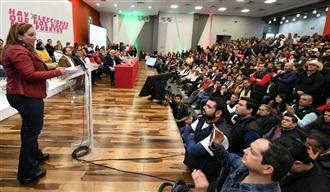TENEMOS QUE PONER ALTO Y EXIGIR AL GOBIERNO QUE  DEJE DE DIVIDIR A LOS MEXICANOS: RUIZ MASSIEU