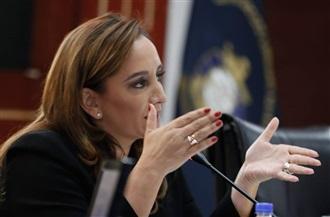 EL PRI SE RENUEVA PARA SER UNA OPCIÓN  CON FUTURO: CLAUDIA RUIZ MASSIEU