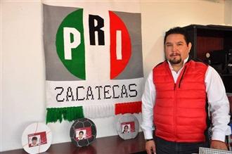 RECONOCE EL PRI VOLUNTAD TRANSFORMADORA DEL GOBERNADOR TELLO