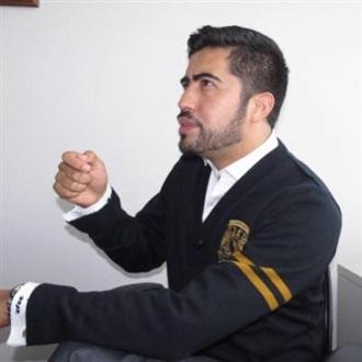 """Entrevista a Héctor Virgilio Jaramillo"