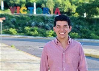 """""""Entrevista a Horacio Reyna, regidor de Ciudad Victoria"""