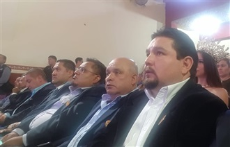 RECONOCE EL PRI EL 150 ANIVERSARIO DEL MUNICIPIO DE CUAUHTÉMOC