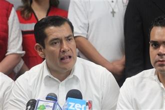 LAS ATINADAS POLÍTICAS PÚBLICAS DEL PRI SIGUEN SIENDO EMBLEMAS DEL FOMENTO DEL SANO DESARROLLO DE LA JUVEN...