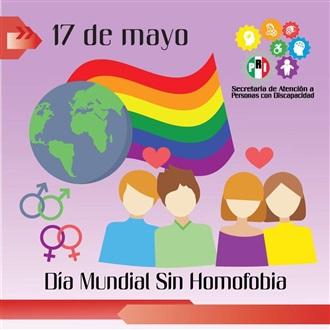 CONMEMORA PRI ZACATECAS DÍA INTERNACIONAL CONTRA LA HOMOFOBÍA