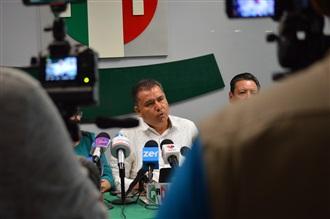 CON AUTO CRÍTICA Y ÁNIMO RENOVADO EL PRI SEGUIRÁ SIENDO ACTOR POLÍTICO IMPORTANTE EN LA DEMOCRACIA DE AGUA...