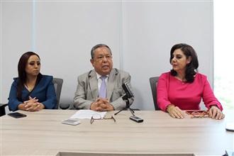 PRI RECONOCE RESULTADOS DE SU GRUPO PARLAMENTARIO EN LA LXIV LEGISLATURA LOCAL