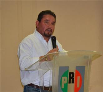 LLAMA EL PRI A LA UNIDAD PARA RESCATAR PROYECTO MILPILLAS