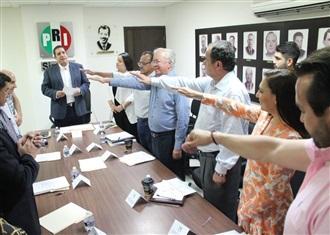 INSTALAN EL ÓRGANO AUXILIAR ESTATAL DE PROCESOS INTERNOS EN SINALOA.