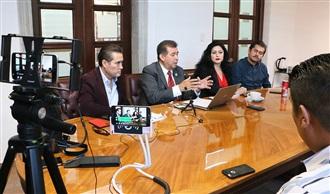 URGE ARRANCAR MODELO DE POLICÍA DE PROXIMIDAD Y JUSTICIA CÍVICA: PRI