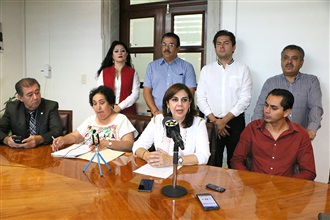 VOTARON 23 MIL 440 PRIISTAS EN ELECCIÓN DE DIRIGENTES NACIONALES