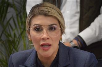 NORMA GUEL SALDÍVAR PUGNARÁ POR LA REASIGNACIÓN PRESUPUESTAL DEL AÑO 2020